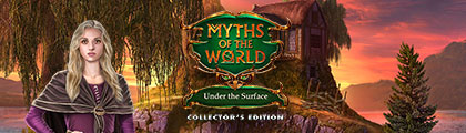 Myths of the World: Under the Surface Collector's Edition screenshot