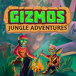 Gizmo's Jungle Adventure