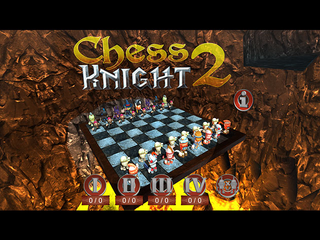 Chess Knight 2 large screenshot