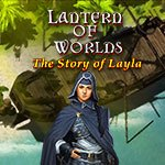 Lantern of Worlds - The Story of Layla