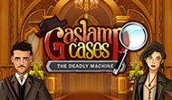 Gaslamp Cases - The Deadly Machine