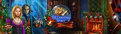 The Christmas Spirit: Grimm Tales screenshot