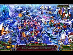 The Christmas Spirit: Grimm Tales thumb 1