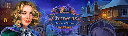 Chimeras: Cherished Serpent screenshot