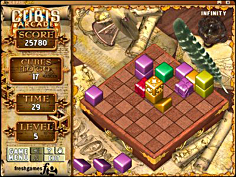 cubis gold 2 free download full version