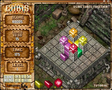 Cubis Gold large screenshot