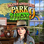 Vacation Adventures: Park Ranger 9