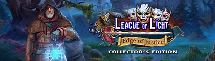 League of Light: Edge of Justice Collector's Edition screenshot