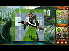 Time Twins Mosaics - Tales of Avalon thumb 1