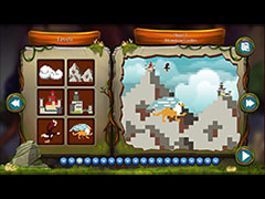 Time Twins Mosaics - Tales of Avalon thumb 3