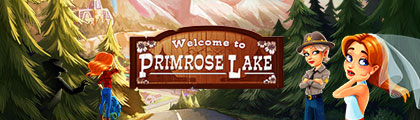 Welcome to Primrose Lake screenshot