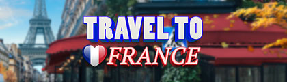 Travel To France screenshot