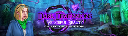 Dark Dimensions: Vengeful Beauty Collector's Edition screenshot
