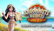 Argonauts Agency 5 - Captive Of Circe Collector's Edition