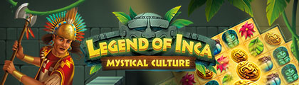 Legend of Inca - Mystical Culture screenshot
