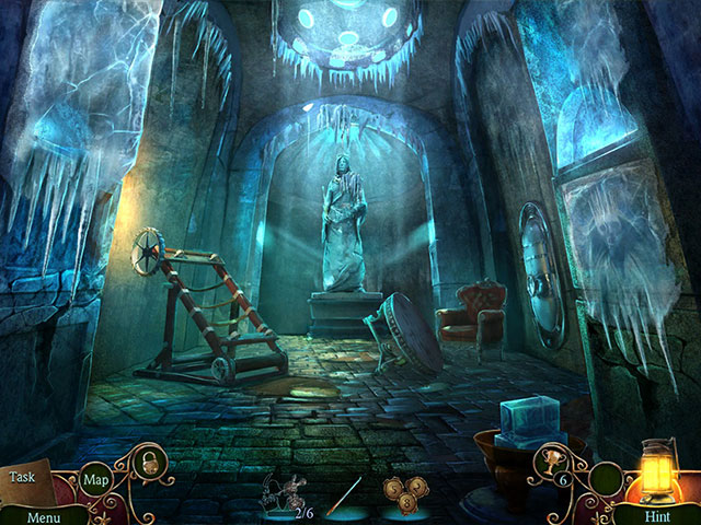 Phantasmat: Mournful Loch Collector's Edition large screenshot