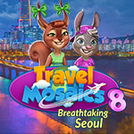 Travel Mosaics 8: Breathtaking Seoul
