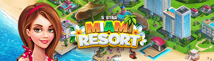 5 Star Miami Resort screenshot