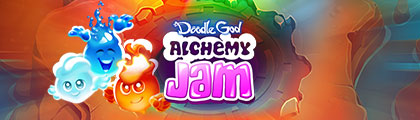 Alchemy Jam screenshot