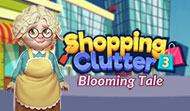 Shopping Clutter 3: Blooming Tale