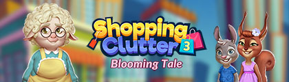 Shopping Clutter 3: Blooming Tale screenshot