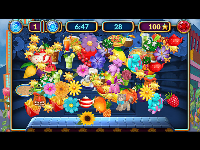 Shopping Clutter 3: Blooming Tale large screenshot