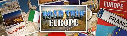 Road Trip Europe screenshot