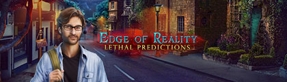 Edge of Reality: Lethal Predictions screenshot