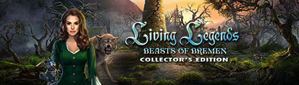 Living Legends: Beasts of Bremen Collector's Edition screenshot
