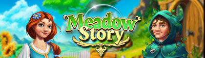Meadow Story screenshot