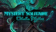 Mystery Solitaire Cthulhu Mythos