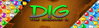 Dig The Ground 2 screenshot
