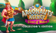 Argonauts Glove of Midas - Collector's Edition