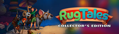 RugTales Collector's Edition screenshot