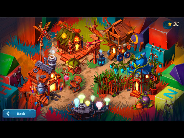 RugTales Collector's Edition large screenshot