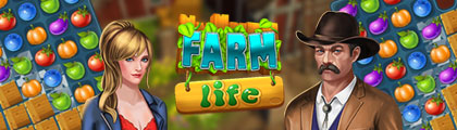 Farm Life screenshot