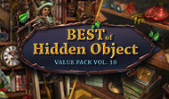 Best of Hidden Object Value Pack Vol. 10