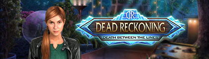 Dead Reckoning: Death Between the Lines screenshot