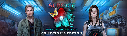 Surface: Virtual Detective Collector's Edition screenshot