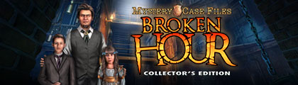 Mystery Case Files: Broken Hour Collector's Edition screenshot