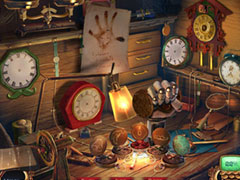 Mystery Case Files: Broken Hour Collector's Edition thumb 1