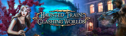 Haunted Train: Clashing Worlds screenshot