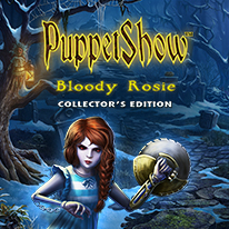 image for PuppetShow: Bloody Rosie Collector's Edition
