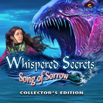 image for Whispered Secrets: Song of Sorrow Collector's Edition