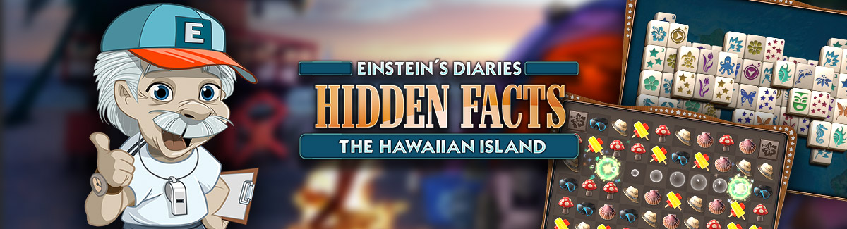 Hidden Facts - Hawaii