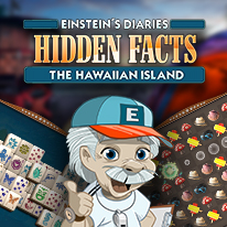 image for Hidden Facts - Hawaii