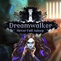 image for DreamWalker: Never Fall Asleep
