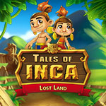 Tales of Inca - Lost Land