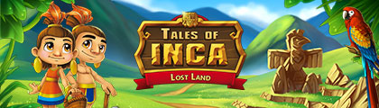 Tales of Inca - Lost Land screenshot