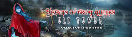 Secrets of Great Queens: Old Tower Collector's Edition screenshot